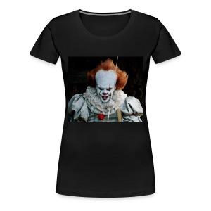 pennywise - Women's Premium T-Shirt