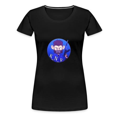 K_N_V TShirt - Women's Premium T-Shirt