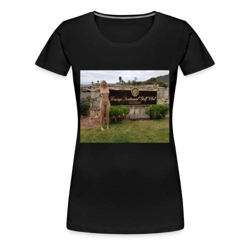 IMG_6076 - Women's Premium T-Shirt