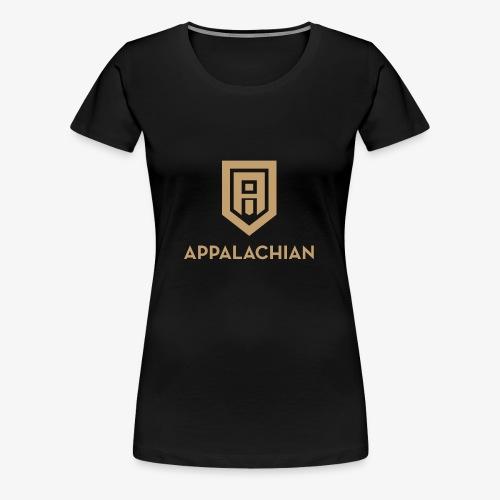 Appalachian Ln - Women's Premium T-Shirt