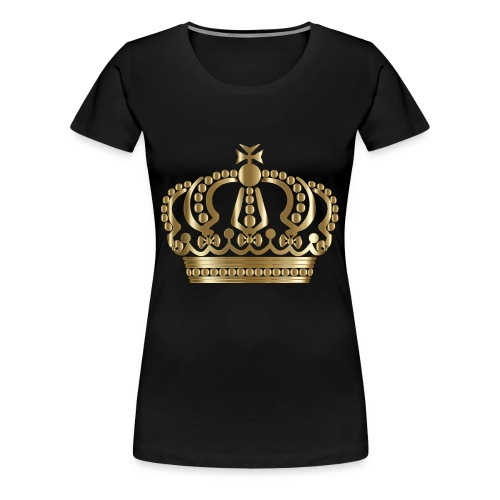 KingAH Gaming - Women's Premium T-Shirt