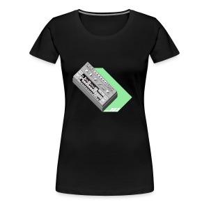 303 Love Green #TTNM - Women's Premium T-Shirt
