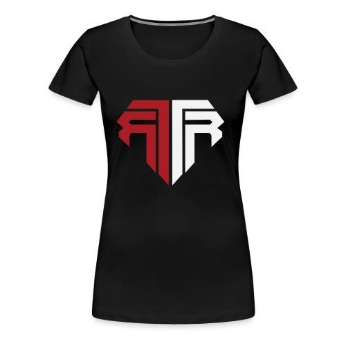 RedTeamReview - Women's Premium T-Shirt