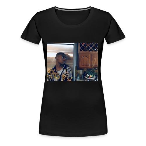 Refrigerator - Women's Premium T-Shirt