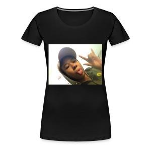 denisz - Women's Premium T-Shirt