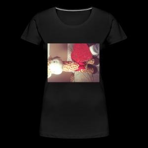 Valentines love - Women's Premium T-Shirt