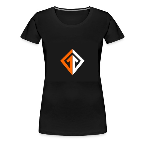 GG Squad - Women's Premium T-Shirt