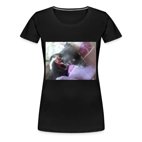 0101100607-00 - Women's Premium T-Shirt