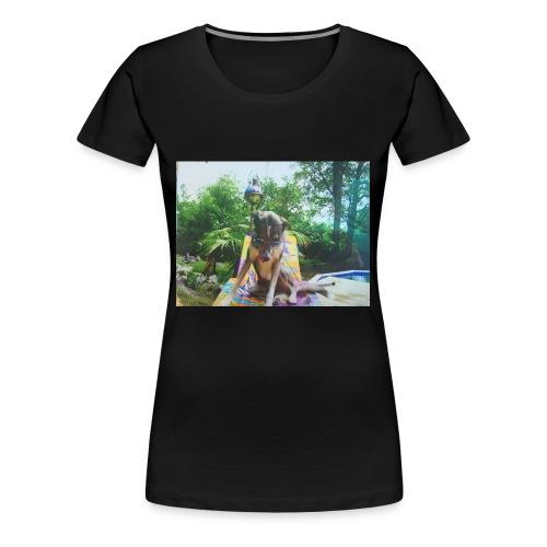 Jake - Women's Premium T-Shirt