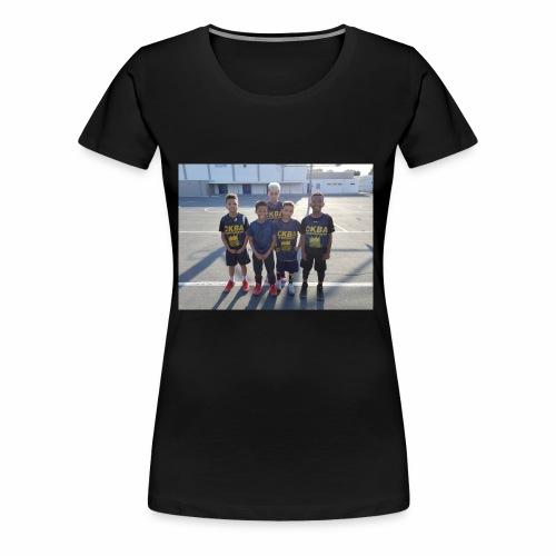 20170712 183406 - Women's Premium T-Shirt