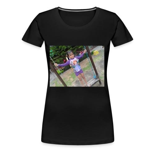 IMG 20170819 151052 - Women's Premium T-Shirt