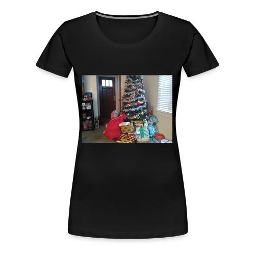 IMG 20171225 090825382 - Women's Premium T-Shirt