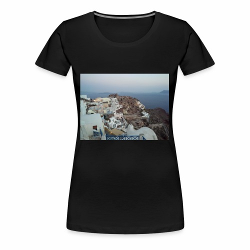 20160729 203606 HDR - Women's Premium T-Shirt