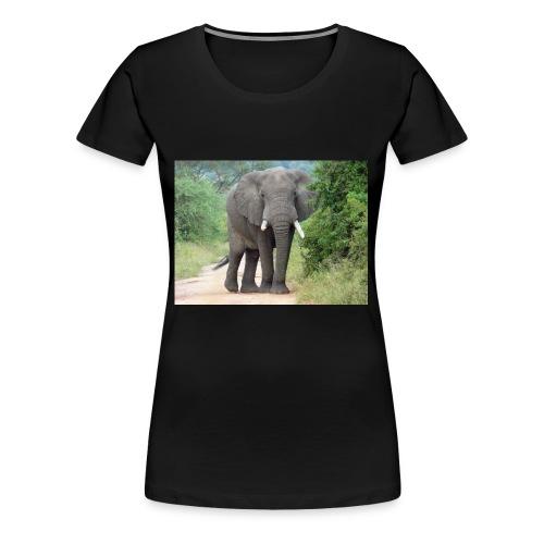 464640587 - Women's Premium T-Shirt