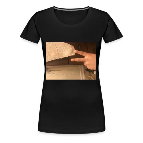 Lit shirt - Women's Premium T-Shirt