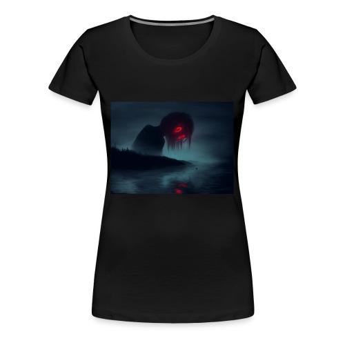 dark - Women's Premium T-Shirt
