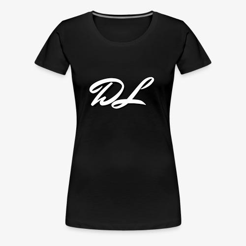 DownrightLegend - Women's Premium T-Shirt