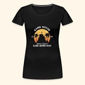 Dragon Ball Est 1984 Shirt Limited - Women's Premium T-Shirt
