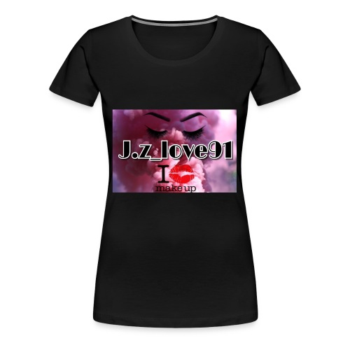 AC602DC5 F780 4448 A84C AE07CFEE6283 - Women's Premium T-Shirt