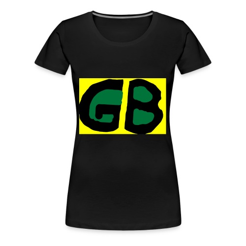 482FB6E2 FBF7 438A 99A6 E3D90C5C9667 - Women's Premium T-Shirt