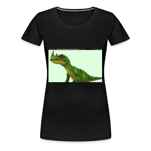 Volo - Women's Premium T-Shirt