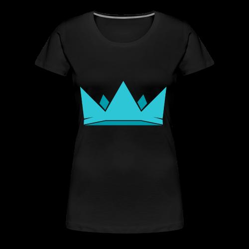 Newcomer Logo - Women's Premium T-Shirt