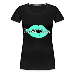 6327D982 DA5B 4A69 ACA7 0447E6A7287B - Women's Premium T-Shirt