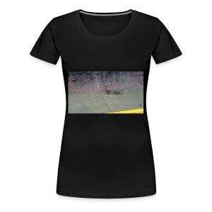Family stick togethet - Women's Premium T-Shirt