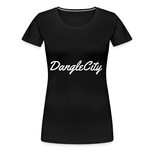 DangleCity - Women's Premium T-Shirt