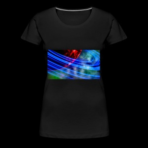 A ring for your love - Women's Premium T-Shirt