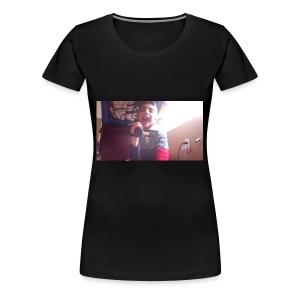 stevebrostuntmant shirt - Women's Premium T-Shirt