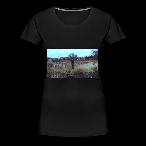 Alyx Heater - Women's Premium T-Shirt