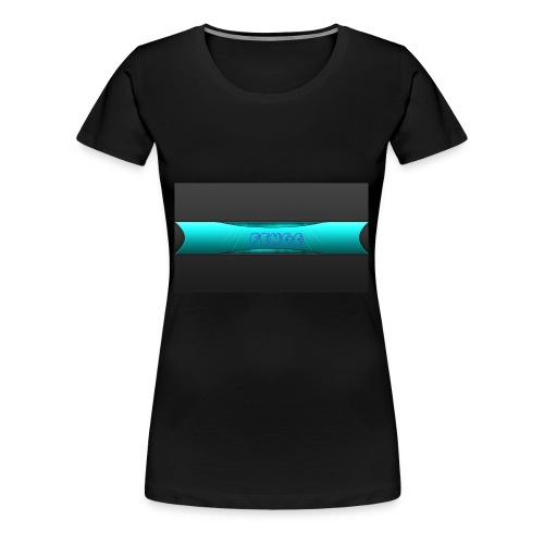 pengo - Women's Premium T-Shirt