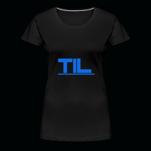 This Is Life - Women's Premium T-Shirt