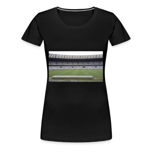 casa do mair de minas mineirao mg cruzeiro - Women's Premium T-Shirt