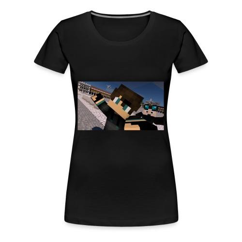 aroundtheglobeportugal - Women's Premium T-Shirt