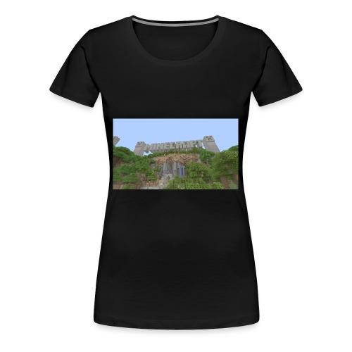MC - Women's Premium T-Shirt