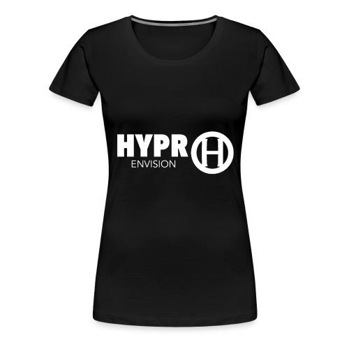HYPR ENVISION S1 - Women's Premium T-Shirt