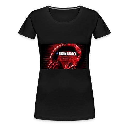 Bentley Bisulca - Women's Premium T-Shirt
