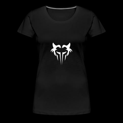 K1LLSW1TCH Logo - Women's Premium T-Shirt