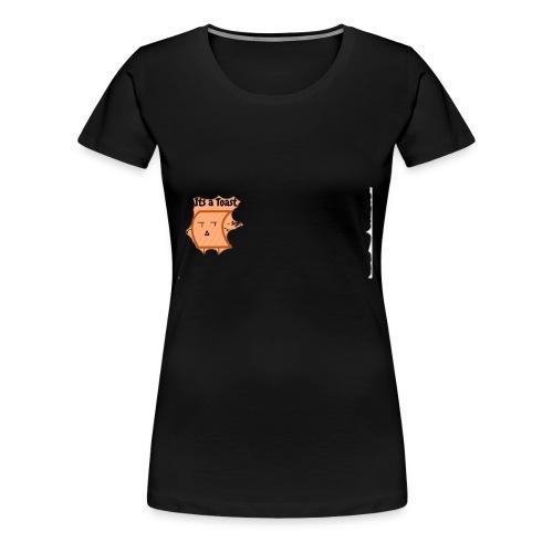 b6117e0d 9011 4439 af03 396ab524f66e 2 - Women's Premium T-Shirt