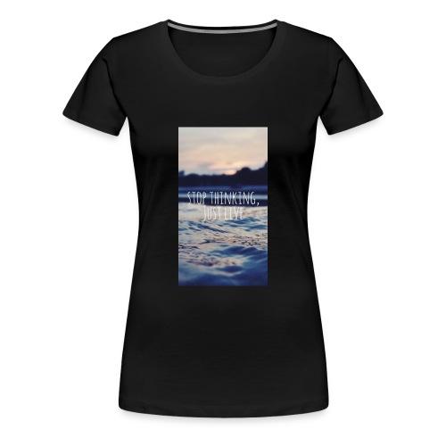 Corigang - Women's Premium T-Shirt