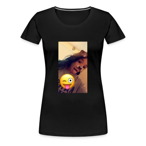 Jordan ❤️❤️ - Women's Premium T-Shirt