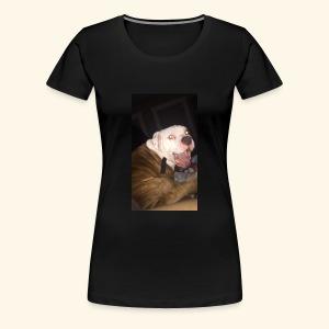 Happy boy - Women's Premium T-Shirt