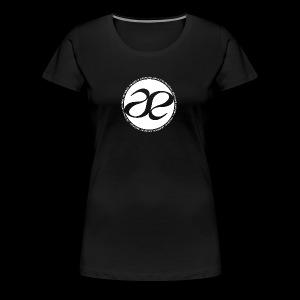 logo 6b 1 - Women's Premium T-Shirt