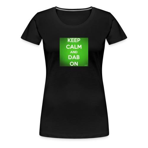 mccoy boys merch - Women's Premium T-Shirt