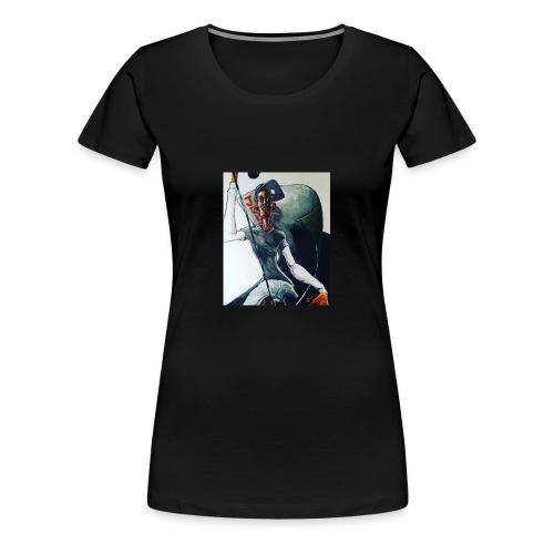 IMG 5660 - Women's Premium T-Shirt