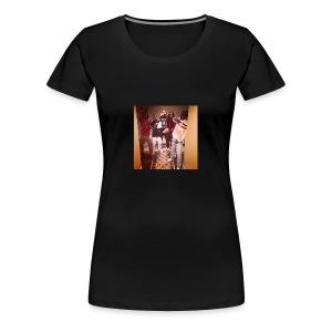 13310472_101408503615729_5088830691398909274_n - Women's Premium T-Shirt