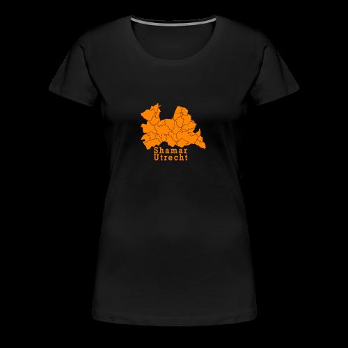 Shamar utrecht Design - Women's Premium T-Shirt