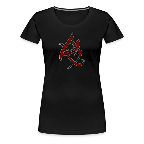 Resurrection Design - Women's Premium T-Shirt